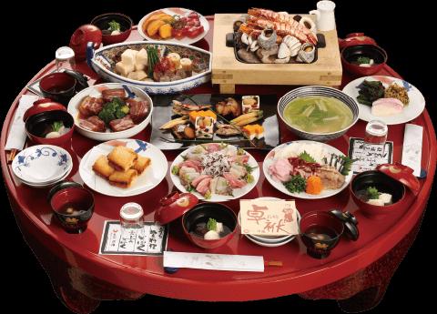 大和料理 萬佳 郡山店(生駒 日本料理・懐石)のグ …